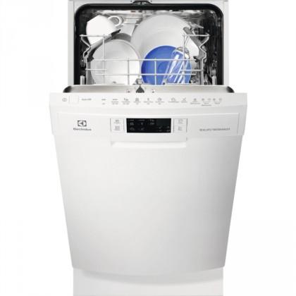 Voľne stojace umývačky Voľne stojaca umývačka riadu ESF4661ROW, A++, 9 sad
