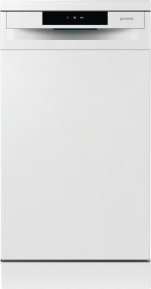 Voľne stojace umývačky Voľne stojaca umývačka riadu Gorenje GS52010W