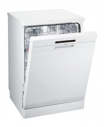 Voľne stojace umývačky Voľne stojaca umývačka riadu MORA SM 632W