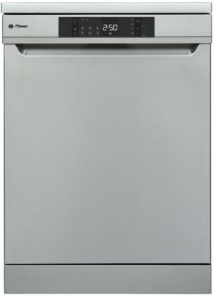 Voľne stojace umývačky Voľne stojaca umývačka riadu Romo RVD6002X, 60cm