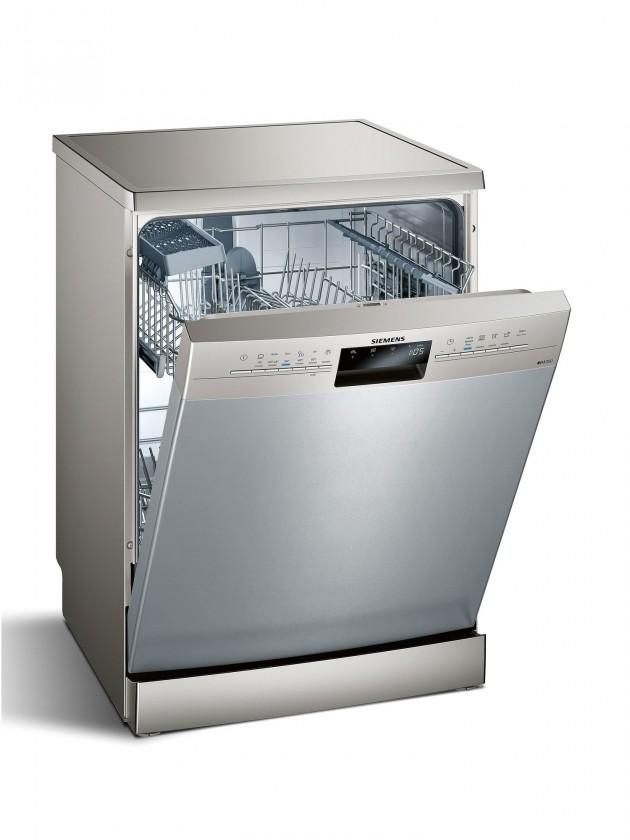 Voľne stojace umývačky Voľne stojaca umývačka riadu Siemens SN236I01IE, A+++, 60cm