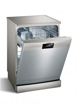 Voľne stojace umývačky Voľne stojaca umývačka riadu Siemens SN236I01IE