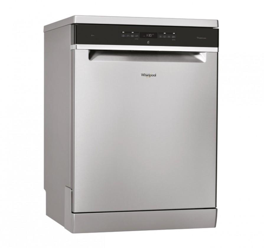 Voľne stojace umývačky Voľne stojaca umývačka riadu WHIRLPOOL WFO 3T222 PG X