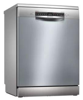 Voľne stojace umývačky Volně stojiacá umývačka riadu Bosch SMS4ECI14E,A+++,13sad,60cm