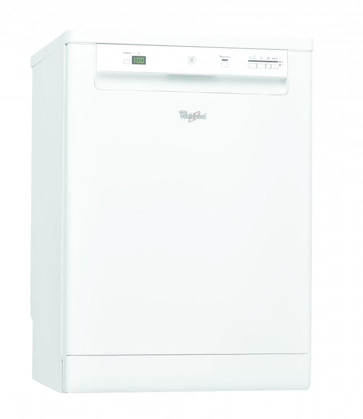 Voľne stojace umývačky Whirlpool ADP 500 WH