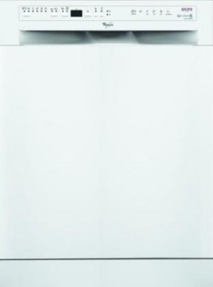 Voľne stojace umývačky Whirlpool ADP 6914 SPACE+ WH