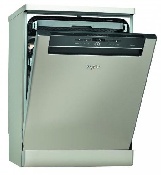 Voľne stojace umývačky Whirlpool ADP 8070 IX ROZBALENO