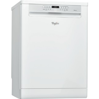 Voľne stojace umývačky Whirlpool ADP 8070 WH