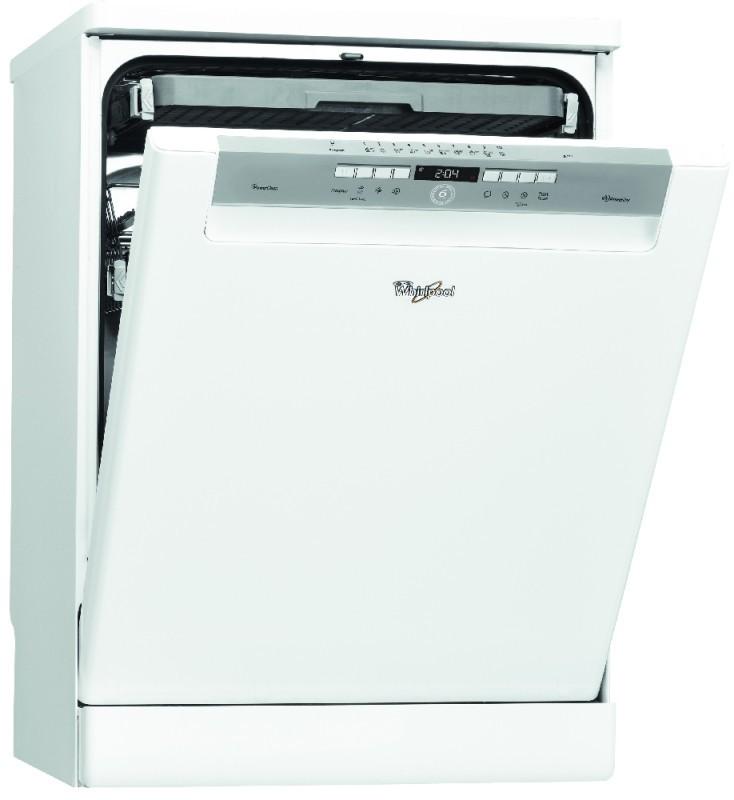 Voľne stojace umývačky Whirlpool ADP 9070 WH