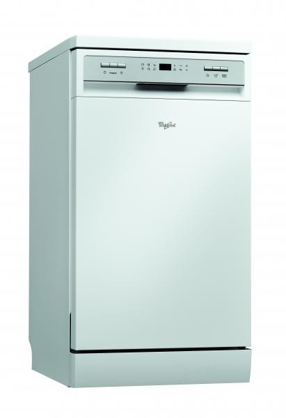 Voľne stojace umývačky Whirlpool ADPF 862 WH