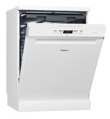 Voľne stojace umývačky Whirlpool WFC 3C23 PF