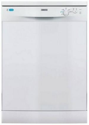 Voľne stojace umývačky Zanussi ZDF 12001 WA ROZBALENO