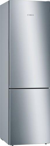 Volně stojiacá kombinovaná chladnička Bosch KGE39ALCA