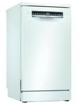 Volně stojiacá umývačka riadu Bosch SPS4EMW28E,A++,10 sad,45cm