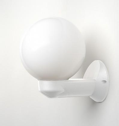 Vonkajší svietidlo - 502018 (biela)