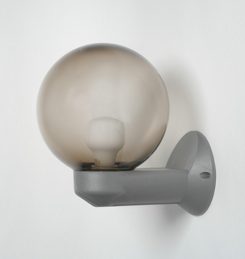 Vonkajší svietidlo - 502025 (sivá)