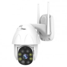 Vonkajšia kamera Immax 07702L Neo Lite Smart Security