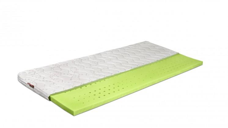Vrchné matrace Matracový Topper Soft - 180x200x5