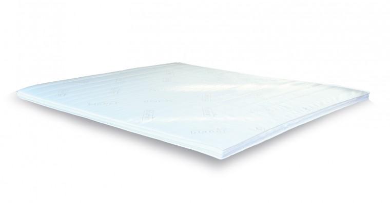 Vrchné matrace Topper Jersey - 180x200 cm