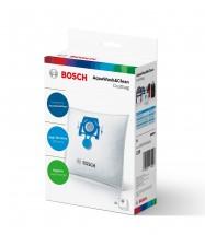 Vrecká do vysávača Bosch BBZWD4BAG, 4ks