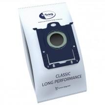 Vrecka do vysávača Electrolux E201B S-bag Long Performance 4ks