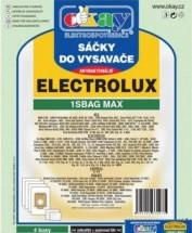 Vrecka do vysávača Electrolux SBAGMAX antibakteriálne 4ks