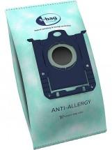 Vrecka do vysávača Elektrolux E206B S-bag antialergénny 4 ks