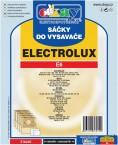 Vrecka do vysávača Elektrolux E6 10ks