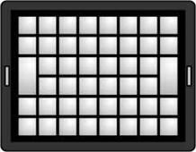 Vrecká do vysávača Jolly HF2 HEPA filter