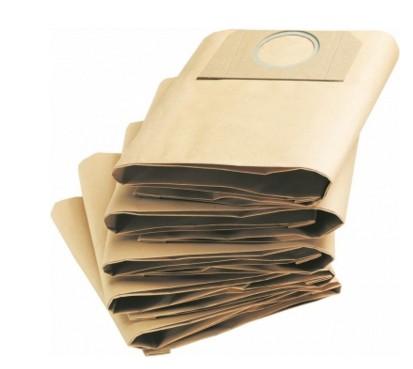 Vrecká do vysávača Kärcher Filtrační sáček WD3