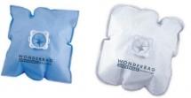 Vrecká do vysávača Rowenta Wonderbag Original, 15ks + 3ks POŠKODE