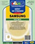 Vrecka do vysávača Samsung SG2 MAX 8ks