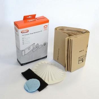 Vrecká do vysávača VAX 1-1-125401-00