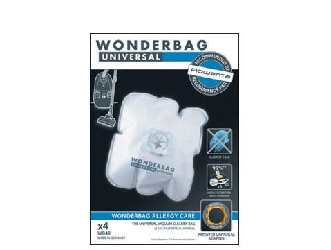 Vrecká do vysávača Vrecka do vysávača Wonderbag Endura 4ks