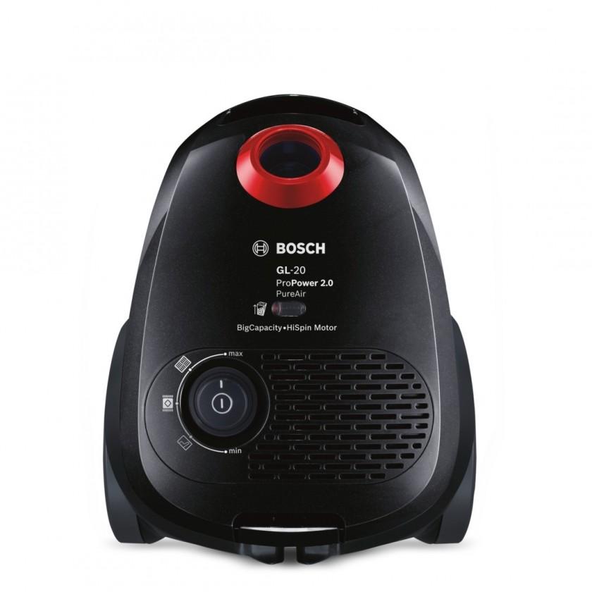 Vreckový vysávač Bosch BGL2UA220