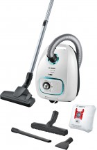 Vreckový vysávač Bosch ProHygienic BGBS4HYG1
