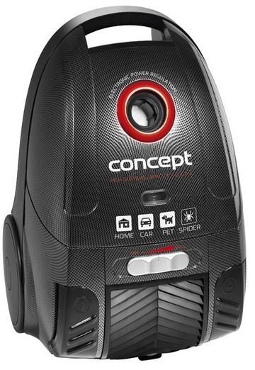Vreckový vysávač Concept VP-8230 HOME CAR PET SPIDER ROZBALENÉ