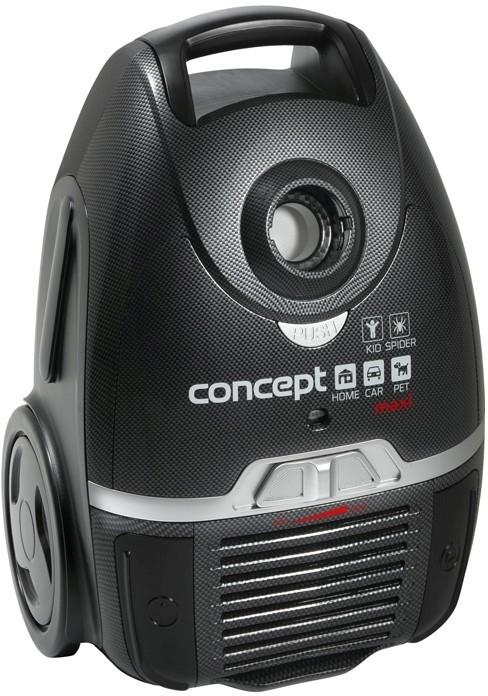 Vreckový vysávač Concept VP-8240 HOME CAR PET MAXI