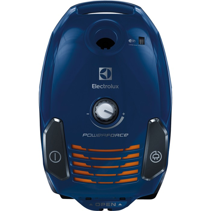 Vreckový vysávač Electrolux EPF62IS