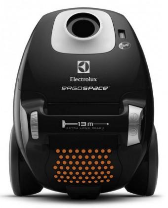 Vreckový vysávač ELECTROLUX ESALLFLOOR