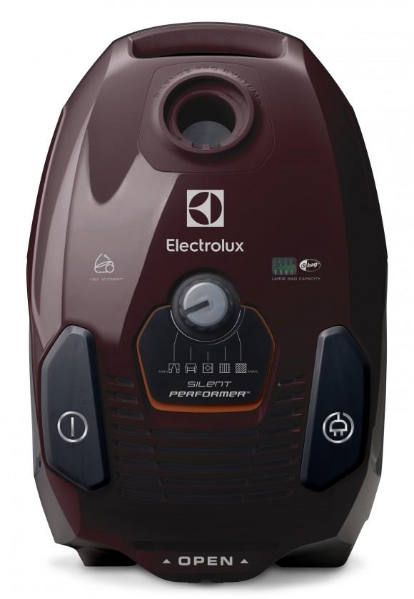 Vreckový vysávač Electrolux ZSPALLFLR