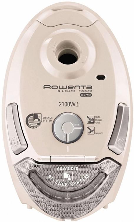Vreckový vysávač  Rowenta RO4627