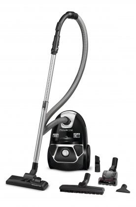 Vreckový vysávač Sáčkový vysavač Rowenta Compact Power Animal Care RO3985EA