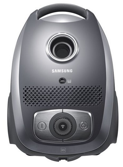 Vreckový vysávač Samsung VC15QHNJGGT