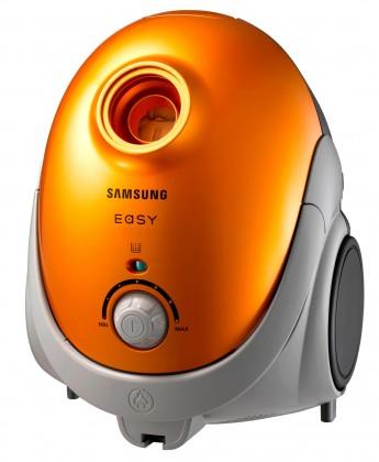 Vreckový vysávač Samsung VCC52E0V3O