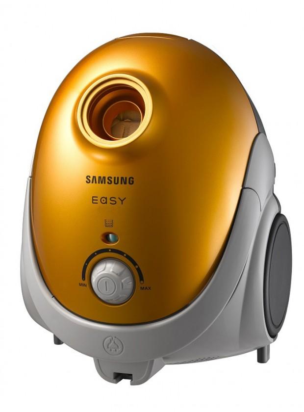 Vreckový vysávač Samsung VCC52E0V3O  ROZBALENO