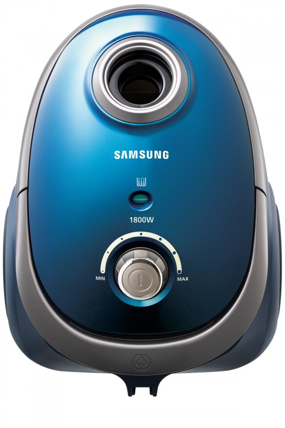 Vreckový vysávač Samsung VCC5450V3B