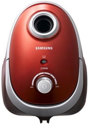 Vreckový vysávač Samsung VCC5485V3R