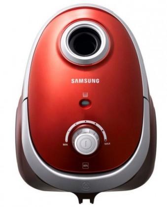 Vreckový vysávač Samsung VCC54F5V3R
