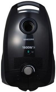 Vreckový vysávač Samsung VCC5635V3K/XEH